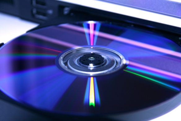 How many of us still use CD's Today?
