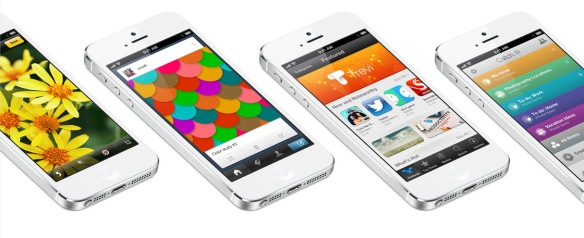Lets start things off with the IPhone 5